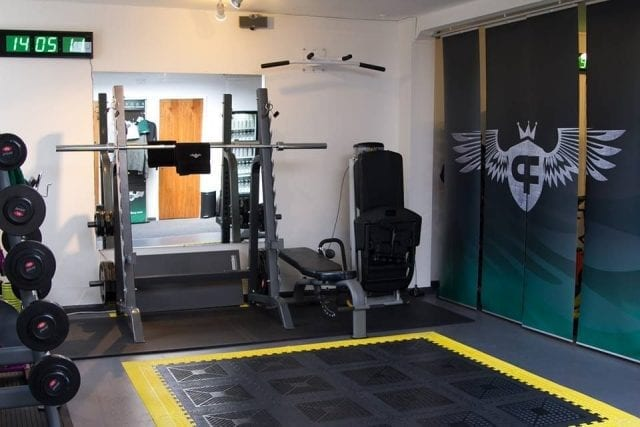 Personal Training in YOrk